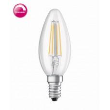 OSRAM F-LED CLB40H 4,5W DIM E14 BLS