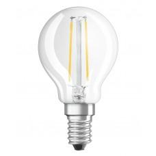 OSRAM F-LED CLP15H 1,6W 827 E14 BLS