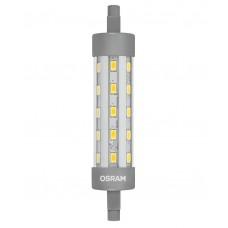 OSRAM LEDLINE 11860 6,5W 827 R7S
