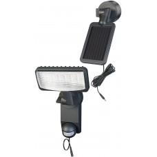 SOLAR-LED-LAMP PREMIUM SOL LH0805 P1 IP44 MET INFRAROOD BEWEGINGSMELDE