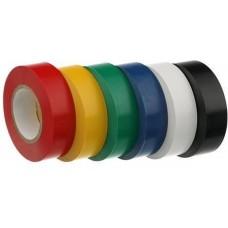 PVC TAPE 6 X 15 MTR KLEUR