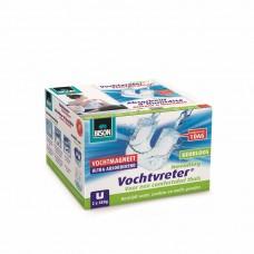 BISON VOCHTVRETER® VOCHTMAGNEET NEUTRAAL 2*450 G NL/FR