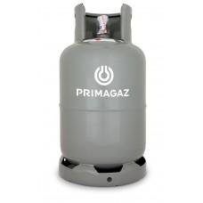 GAS VULLING 11 KG PROPAAN FLES