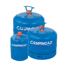 GAS CAMPINGGAZ TANK 901 NIEUW