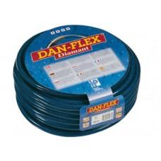 """SLANG BLAUW DANFLEX-16-19/ 60M 3/4"""""""