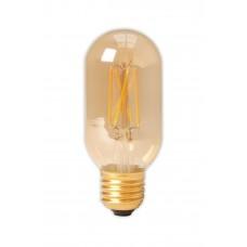 CALEX LED VOLGLAS FILAMENT BUISMODEL LAMP 220-240V 4W 320LM E27 T45X11
