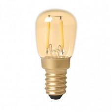 CALEX LED VOLGLAS FILAMENT SCHAKELBORDLAMP 220-240V 1,5W 130LM E14 T26