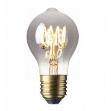 CALEX LED VOLGLAS FLEX FILAMENT STANDAARDLAMP 220-240V 4W 100LM E27 A6