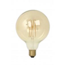 CALEX LED VOLGLAS LANGFILAMENT GLOBELAMP 220-240V 4W 320LM E27 G125, G