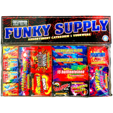 FUNKY SUPPLY 5139