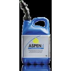 ASPEN BRANDSTOF 4-TAKT BLAUW (5 LTR)