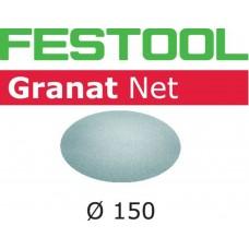 NETSCHUURMATERIAAL STF D150 P120 GR NET/50