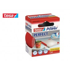 TESA EXTRA POWER PERFECT 2.75M 38 MM ROOD 2.75 38 ROOD