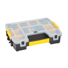 SORTMASTER ORGANISER LIGHT 290 X 210 X 63MM