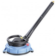 KRANZLE ACCESSOIRES, ROUNDCLEANERS / TERRASREINIGERS - ROUNDCLEANER UF