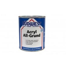 SW ALLGRUND ACRYL U51 7001 0.75L