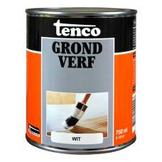 TENCO GRONDVERF WIT 0,75