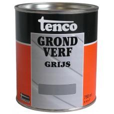 TENCO GRONDVERF GRIJS 0.75