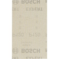 80 X 133 MM, KORREL 120, M480 SCHUURNET BEST FOR WOOD AND PAINT