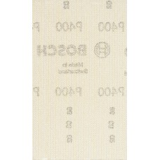 80 X 133 MM, KORREL 400, M480 SCHUURNET BEST FOR WOOD AND PAINT