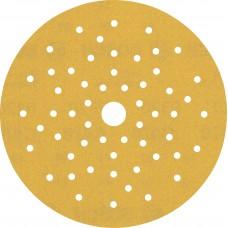 DIAMETER 150 MM, KORREL 320, SCHUURVEL C470 BEST FOR WOOD AND PAINT