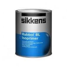 SI RUBBOL BL ISOPRIMER WHITE 1 L