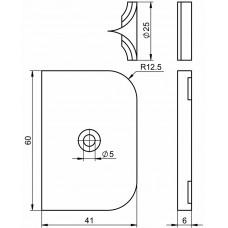 RENOVATIE OPVULSTUK NEMEF 5108/01