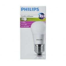 COREPRO LEDLUSTER 5.5W-40W E27 P45 827 FR ND EXTRA WARM WIT PHILIPS