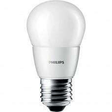 COREPRO LEDLUSTER 4W-25W E27 P45 827 FR ND EXTRA WARM WIT PHILIPS