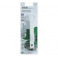 AXAFLEX SECURITY/SKG**/RVS WIT/WIT/BLIS.