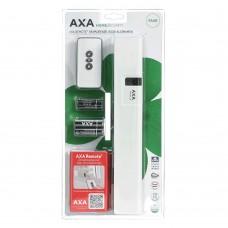 AXA-REMOTE-2.0/KLEPRAAM/WIT/SKG**/