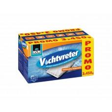 BISON VOCHTVRETER NEUTRAAL BAG 450G BOX A3*1 NLFR