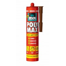 BISON POLY MAX EXPRESS BRUIN CRT 425G*12 NL