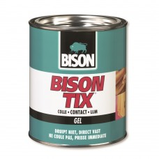 BISON TIX TIN 250ML*6 NLFR