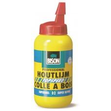 BISON HOUTLIJM TOPSPEED BOT 250G*12 NLFR