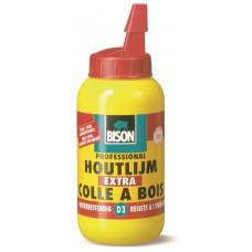 BISON HOUTLIJM EXTRA BOT 250G*12 NLFR