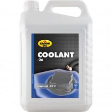 5 L CAN KROON-OIL COOLANT -26
