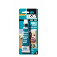 BISON RUBBER REPAIR CRD 50ML*6 NLFR