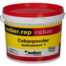 WEBERREP CEBAR 6 KG 6 KG