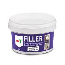 FILLER - POT 250 ML SUPERLICHTE REPARATIE- EN AFWERKPLAMUUR