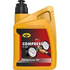1 L FLACON KROON-OIL COMPRESSOL H68