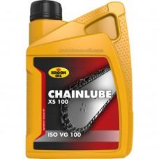 1 L FLACON KROON-OIL CHAINLUBE XS 100