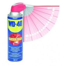 WD-40 MULTISPRAY MET SMART STRAW SPUITBUS 450 ML