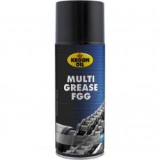 MULTI GREASE FGG H1 400 ML AEROSOL