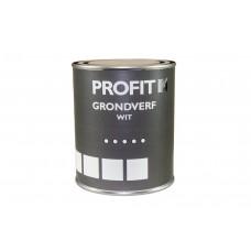 PROFIT GRONDVERF WIT 0,75