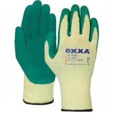 OXXA X-GRIP GEEL/GROEN, 8