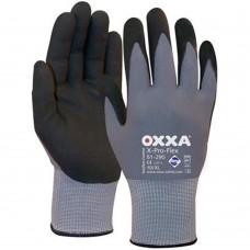 OXXA X-PRO-FLEX NFT ZWART, 7