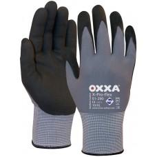 OXXA X-PRO-FLEX NFT ZWART, 8
