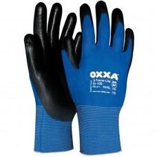 OXXA X-TREME-LITE PU NYLON BLAUW, 8