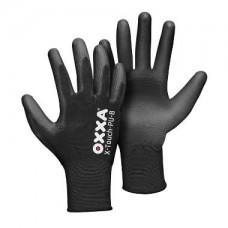 OXXA X-TOUCH-PU-B ZWART, 9